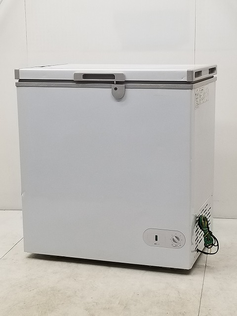 JCM 冷凍ストッカー JCMC-152 2006年製