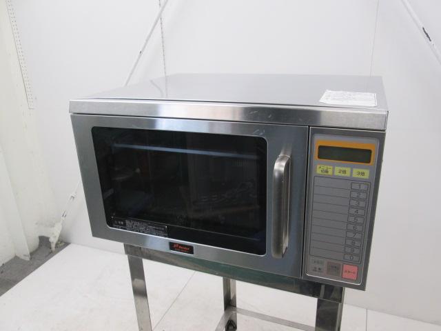 ネスター 業務用電子レンジ ERN-18YM-1 2008年製 買取しました!