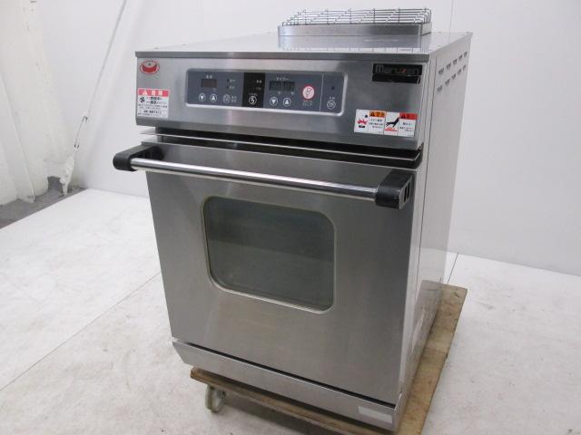 マルゼン ガスコンベクションオーブン MCO-5T 2010 年製 プロパンガス買取しました!