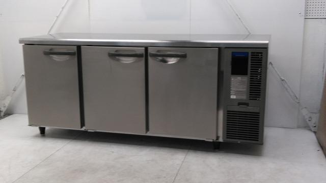 ホシザキ 冷蔵コールドテーブル RT-180SNF-R 2011年製買取しました!