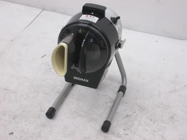 ドリマックス 野菜スライサー DX-50M 2012年製