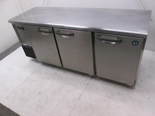 ホシザキ 冷蔵コールドテーブル RT-180SNE-ML 2009年製
