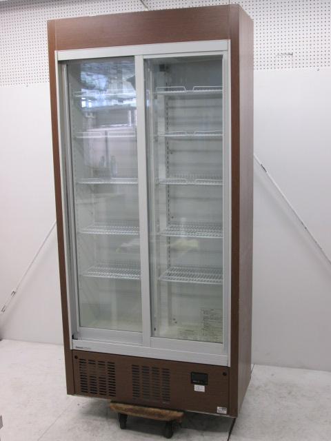 パナソニック リーチイン冷蔵ショーケース SRM-RV319SMA 2014年製
