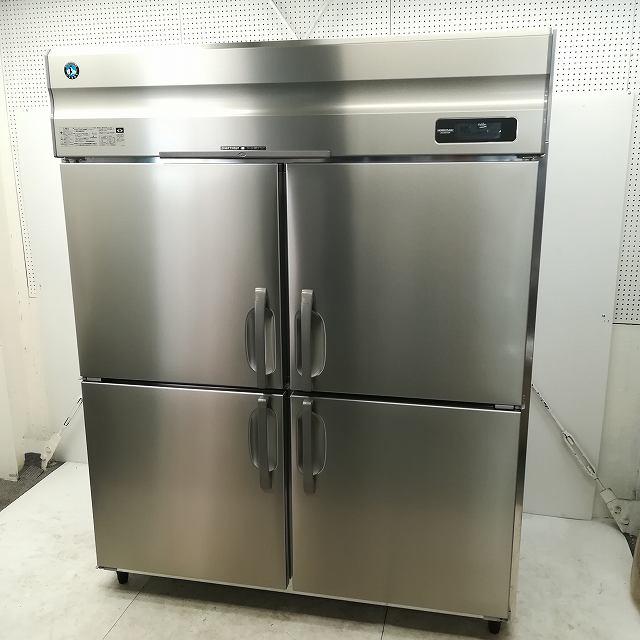 ホシザキ 縦型冷凍庫 HF-150A3 2018年製買取しました!