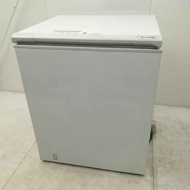 サンデン 冷凍ストッカー SH-220X 2014年製買取しました!