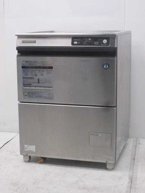 ホシザキ 食器洗浄機・アンダーカウンタータイプ JWE-400TUA3 2012年製買取しました!