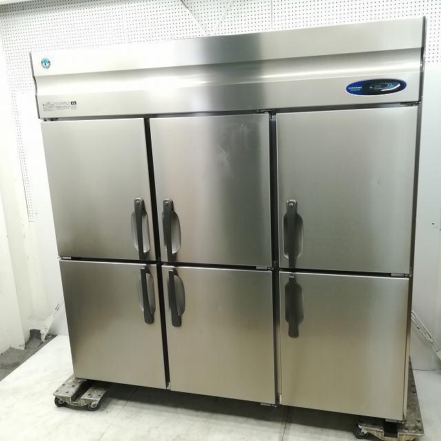 ホシザキ 縦型冷蔵庫 HR-180ZT3 2011年製買取しました!