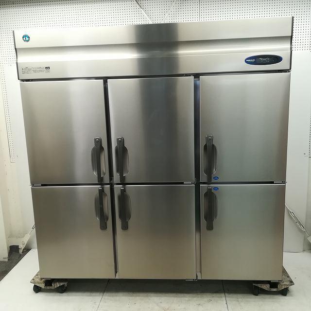 ホシザキ 縦型冷凍冷蔵庫 HRF-180ZFT3 2015年製買取しました!