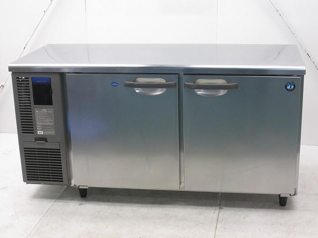 ホシザキ 冷凍冷蔵コールドテーブル RFT-150MNF 2017年製買取しました!