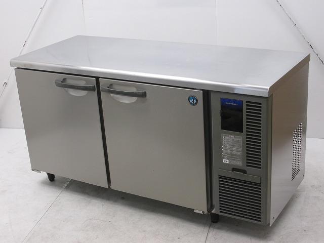 ホシザキ 冷蔵コールドテーブル RT-150SNF-RML 2012年製買取しました!