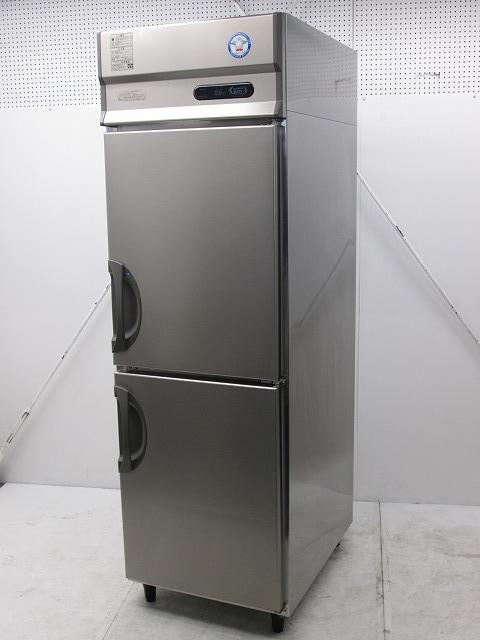 福島工業 縦型冷凍冷蔵庫 ARD-061PM 2015年製買取しました!