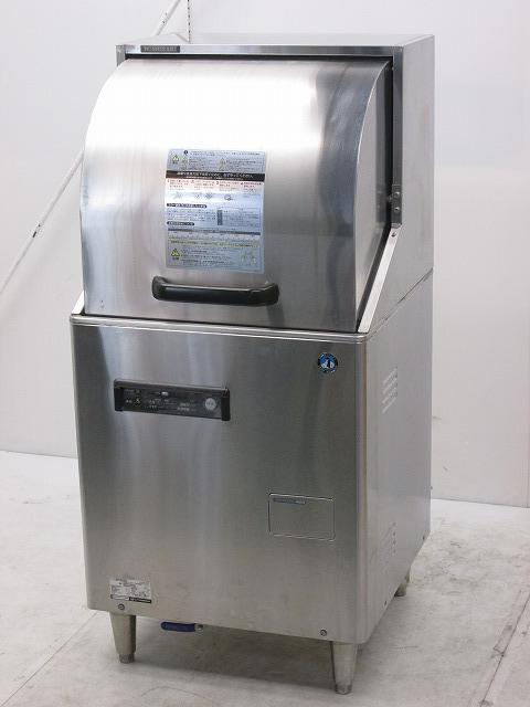 ホシザキ 食器洗浄機・ドアタイプ JW-450RUF3 2006年製買取しました!