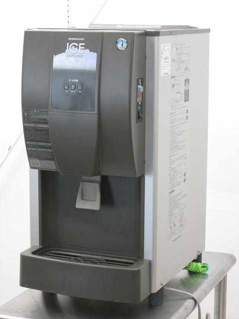 ホシザキ 70�sチップアイスディスペンサー DCM-70K 2013年製買取しました!