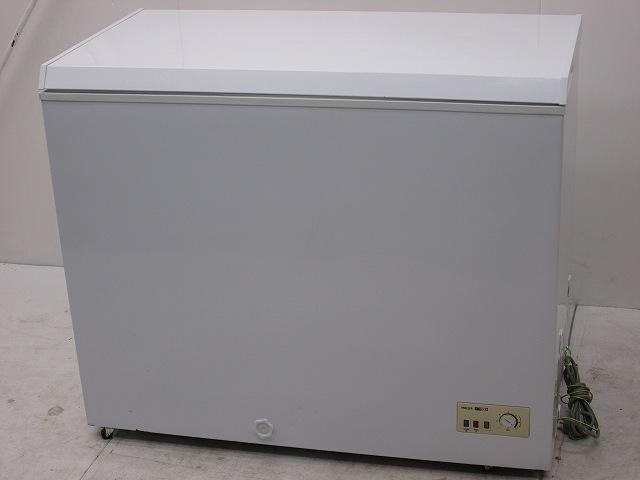 マルトミ 冷凍ストッカー MF-205 2013年製買取しました!