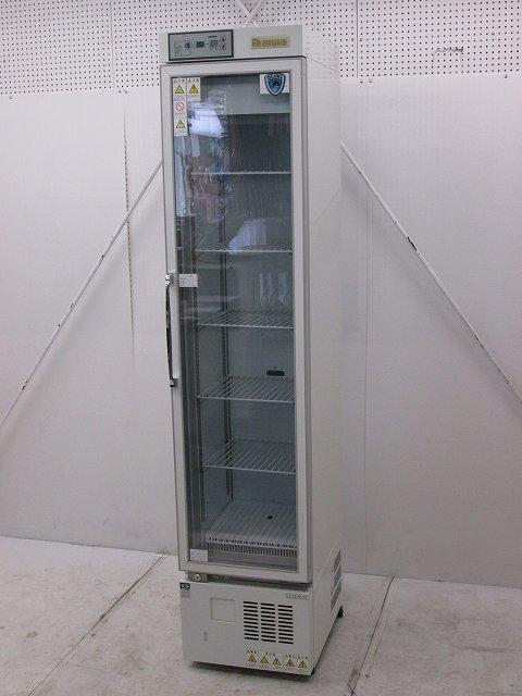 大和冷機 冷蔵ショーケース DC-ME15A 2012年製買取しました!