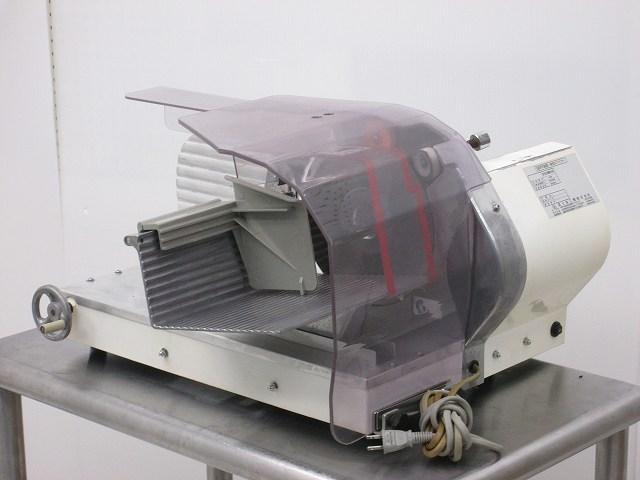 冨士島工機 1枚切りパンスライサー SOFT98型買取しました!