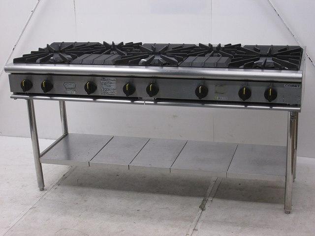 コメットカトウ ガステーブル XY-1560T プロパンガス製買取しました!