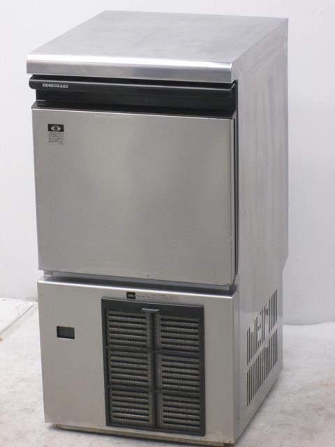 ホシザキ 25�s製氷機 IM-25M 2011年製買取しました!