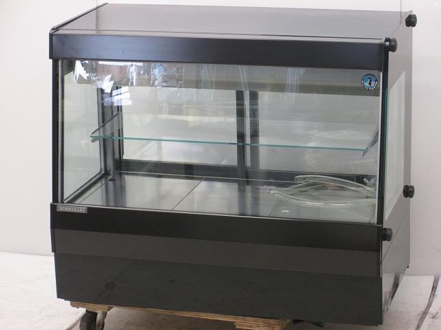 ホシザキ 高湿ディスプレイケース HKD-3B1 2012年製買取しました!