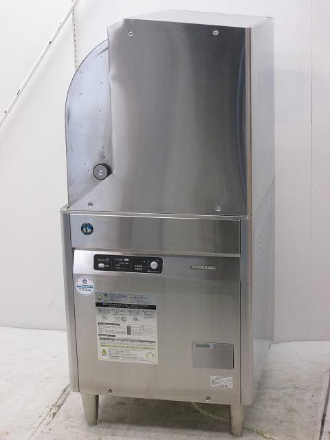 ホシザキ 食器洗浄機・ドアタイプ JWE-450RUA-L 2012年製買取しました!
