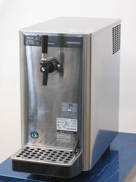 ホシザキ 生ビールディスペンサー DBF-30SC 2001年製買取しました!