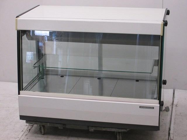 ホシザキ 高湿ディスプレイケース HKD-3A 2005年製買取しました!