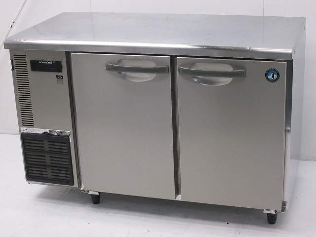 ホシザキ 冷蔵コールドテーブル RT-120SNE-ML 2011年製買取しました!