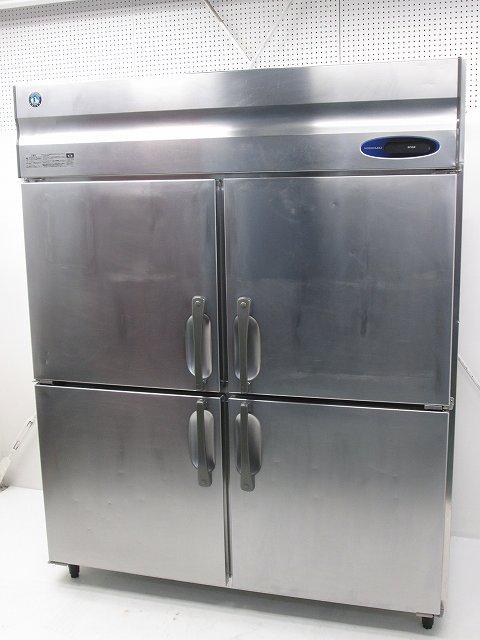 ホシザキ 縦型冷蔵庫 HR-150LZT3 2016年製買取しました!