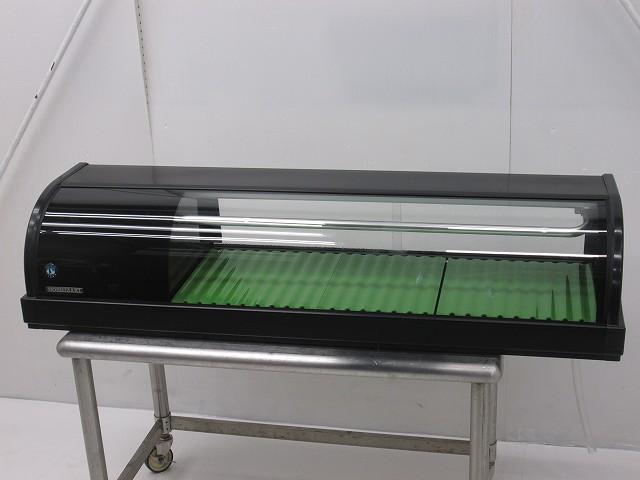 ホシザキ 冷蔵ネタケース HNC-120B-L-B 2016年製買取しました!
