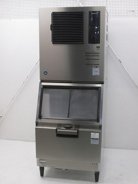 ホシザキ 230�s製氷機 IM-230AM 2013年製買取しました!