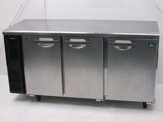 ホシザキ 冷蔵コールドテーブル RT-150PNE1 2013年製買取しました!