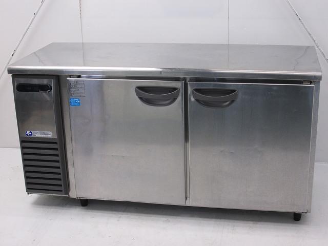 福島工業 冷蔵コールドテーブル TRC-50RM1 2010年製買取しました!