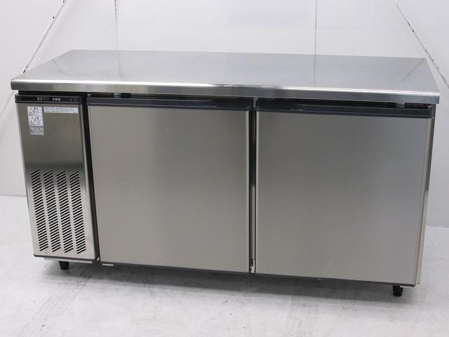 ビーエム 冷蔵コールドテーブル 569CTS-1 2010年製買取しました!