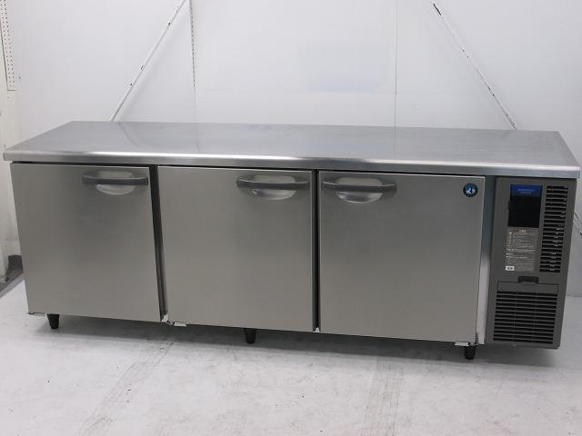 ホシザキ 恒温高湿コールドテーブル CT-210SNF-RML 2018年製買取しました!
