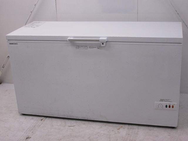 パナソニック 冷凍ストッカー SCR-RH46V 2013年製買取しました!