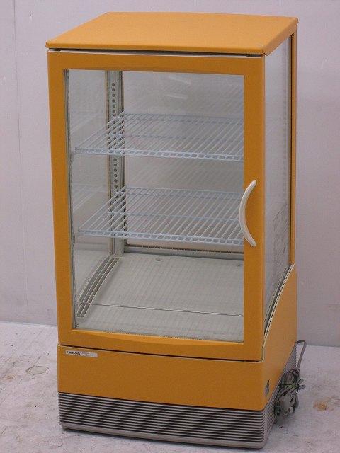 パナソニック 卓上4面冷蔵ショーケース SMR-C75 2014年製買取しました!