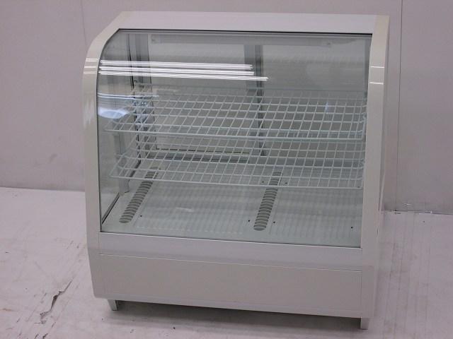 開店市場 卓上冷蔵ショーケース RT-100L 2013年製買取しました!