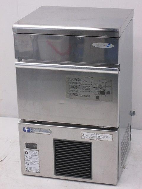 福島工業 35�s製氷機 FIC-35KT1 2008年製買取しました!