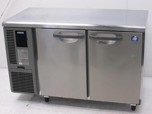 北沢産業 (ホシザキ OEM) 冷蔵コールドテーブル KRT-120SNF-ML 2015年製 �A買取しました!