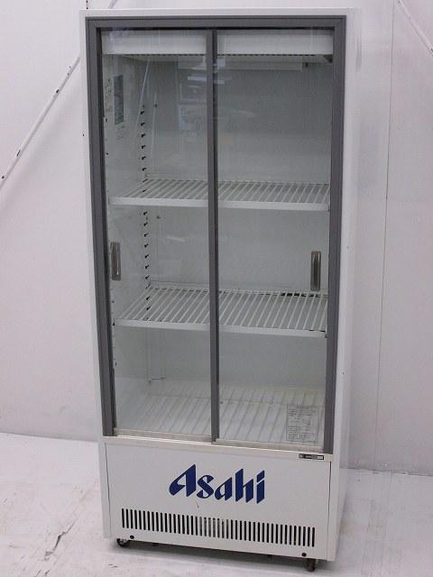 サンデン 冷蔵ショーケース ス VRS-106X 2002年製買取しました!