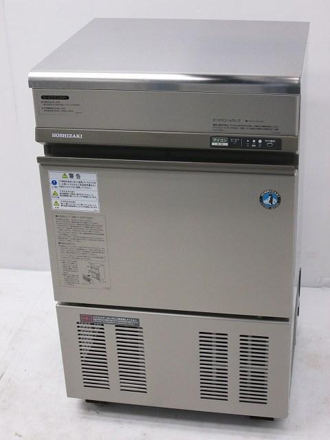 ホシザキ 35�s製氷機 IM-35TL-1 2000年製買取しました!
