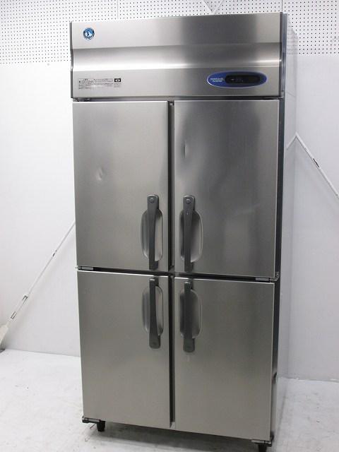 ホシザキ 縦型冷蔵庫 HR-90Z-ML 2013年製