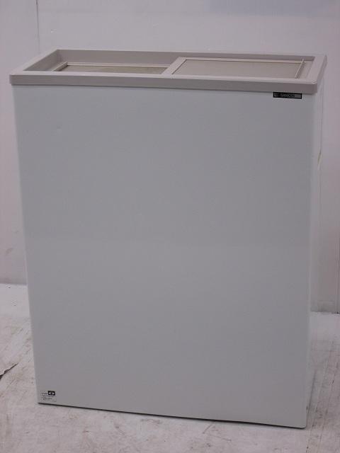 サンデン 冷凍ストッカー PF-070XE 2012年製買取しました!