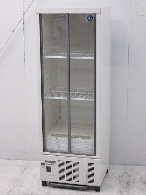 ホシザキ 冷蔵ショーケース SSB-48CT2 2016年製買取しました!