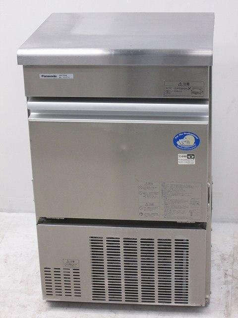 パナソニック 35kg製氷機 SIM-S3500 2015年製買取しました!