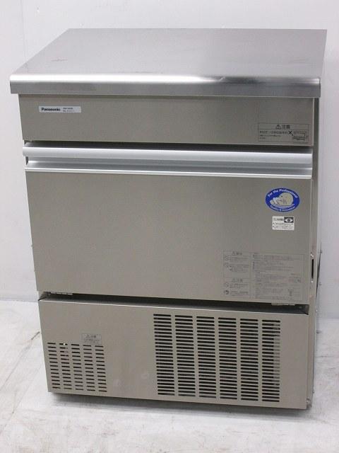 パナソニック 45�s製氷機 SIM-S4500 2014年製買取しました!