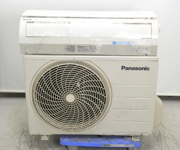 パナソニック Panasonic  12畳用エアコン 単相200V買取しました!