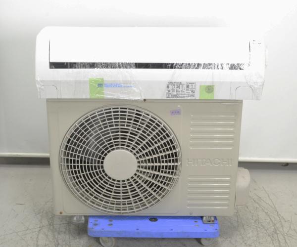 日立 HITACHI  6畳用エアコン RAS-R22A 2012