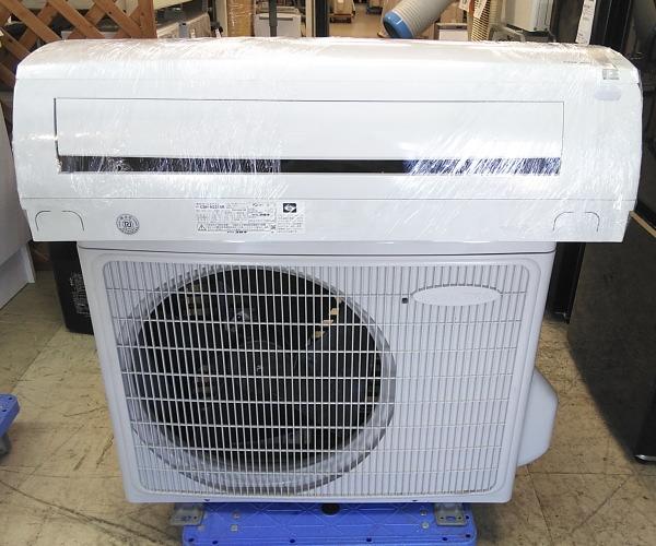 コロナ 6畳用エアコン買取しました!