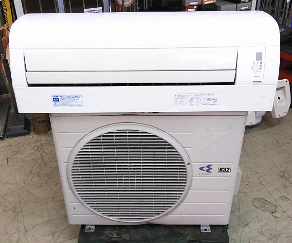 ダイキン DAIKIN  10畳用エアコン ATC28PSE1 2013